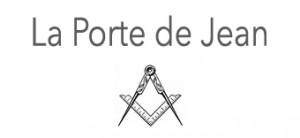 La porte de Jean